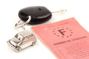 les différents permis de conduire