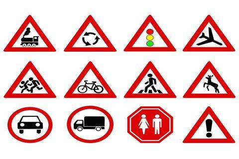 Les caractéristiques du code de la route