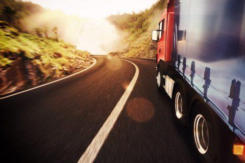 Les formations pour rouler en camion