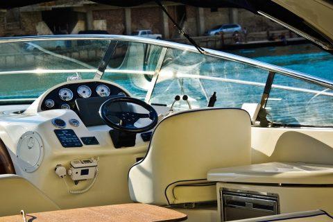 Naviguer avec le permis côtier